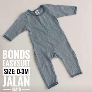 Bonds Easysuit