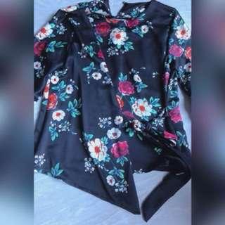 Baju cewek kimono