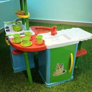 Just like home kitchen set