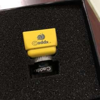 CaddX Turbo S1 FPV Cam