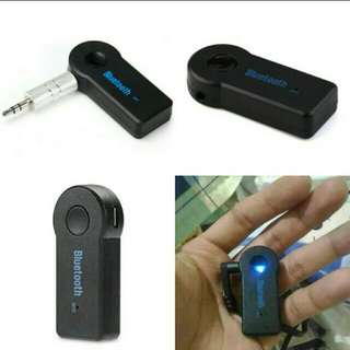 Rechargeable Bluetooth Music Receiver