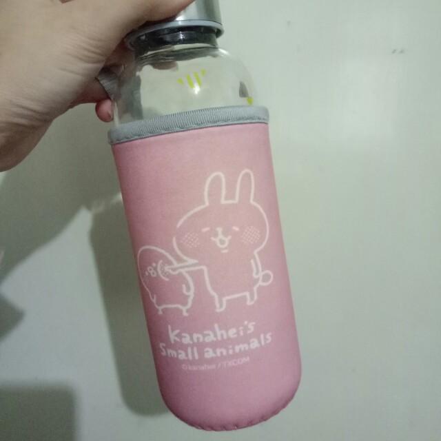 卡娜赫拉玻璃瓶