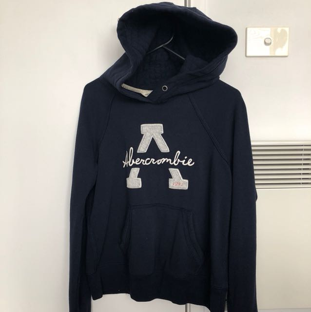 Abercrombie Hoodie (S)
