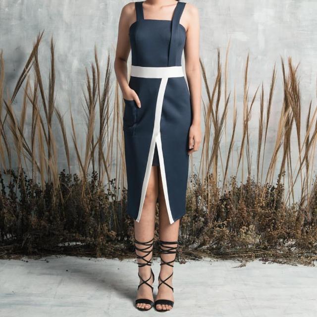 Achelois Dress
