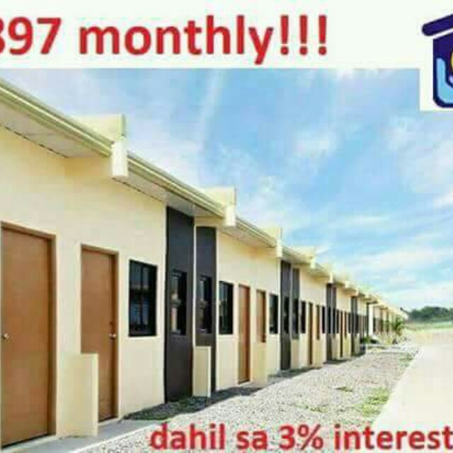 Affordable House and Lot