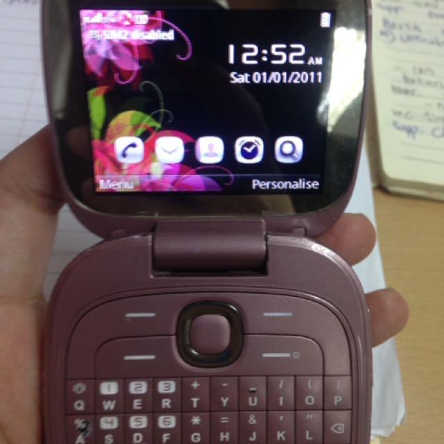 Alcatel Cute Phone