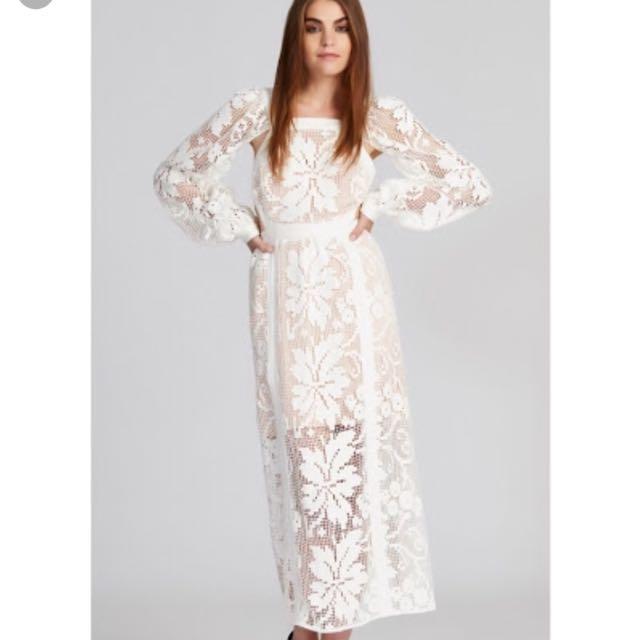 Alice Mccall Dress Size 14 You Ve Got The Love Dress Womens