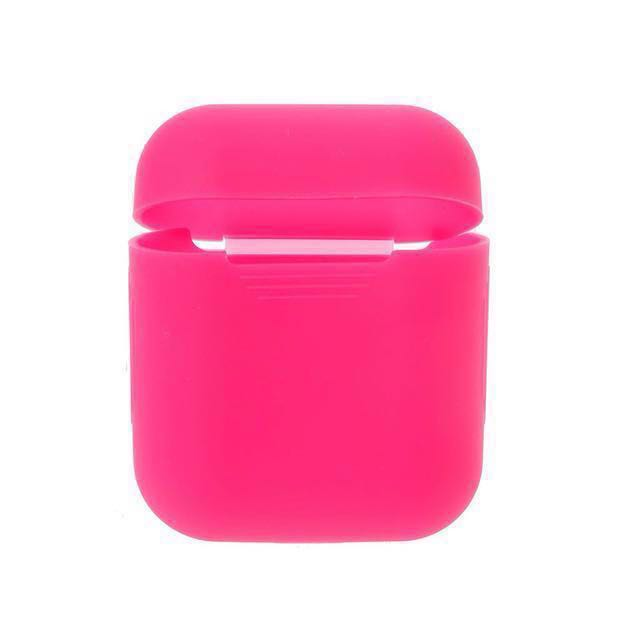 Apple AirPod Silicon Sleeve Casing Cover