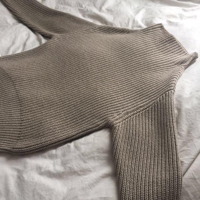 ARITZIA: Wilfred Montpellier Sweater