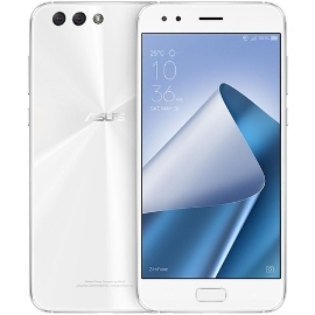 全新公司貨ASUS ZenFone 4 (6GB/64GB)可搭新辦/續約/移轉/學生 歡迎詢問
