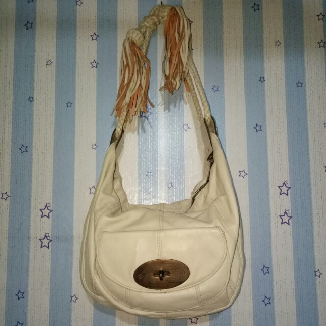 Authentic Mulberry Hobo Bag