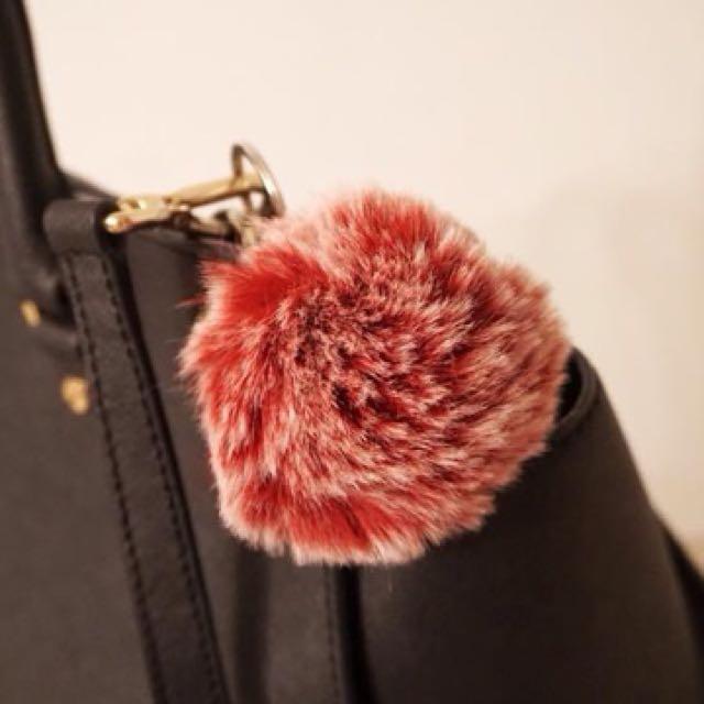 Bag pompoms (min of 4) / wholesale