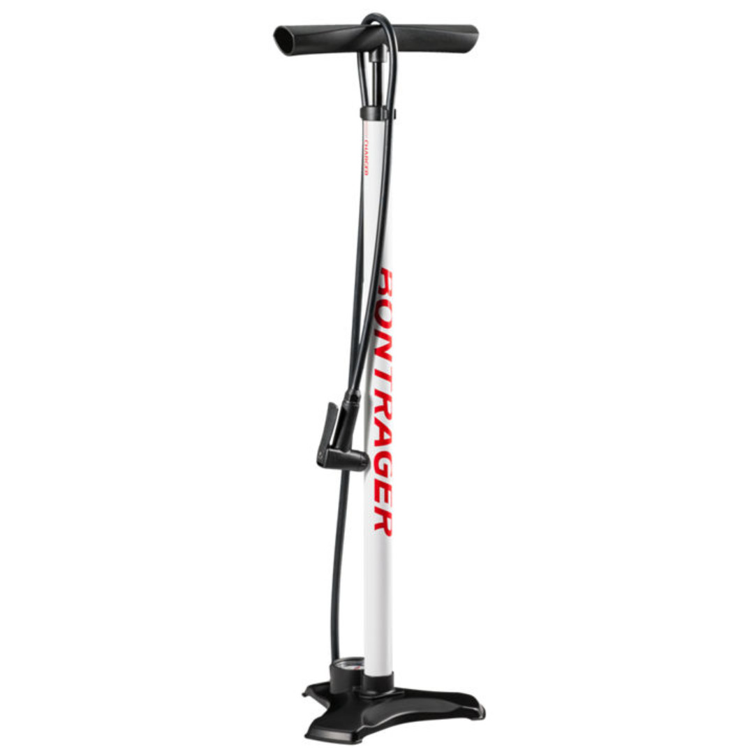Bontrager Charger Tall Floor Pump