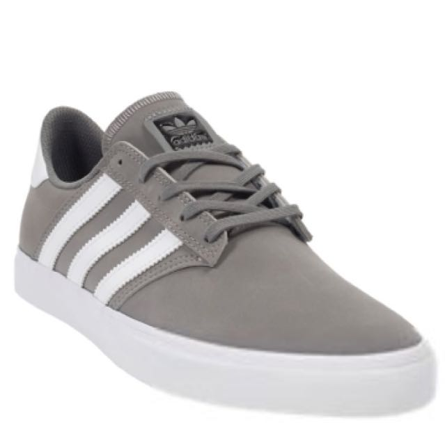 Brand new adidas shoes size 8 men's
