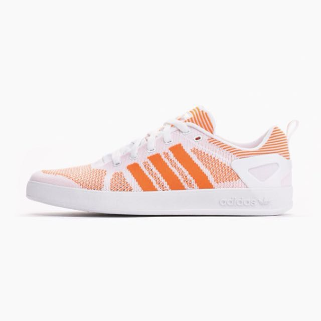 huge selection of 23c53 a4657 Brand New  Adidas x Palace Pro PK Orange, Men s Fashion, Footwear ...