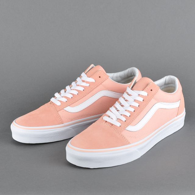 Men's Skool Vans Peach Fashion Tropical On New Old Footwear Brand gqFwtxfYq