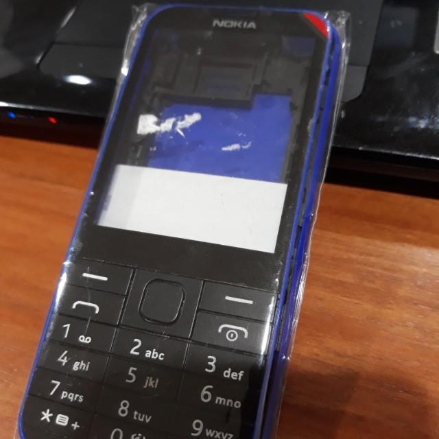 Casing Nokia 1205