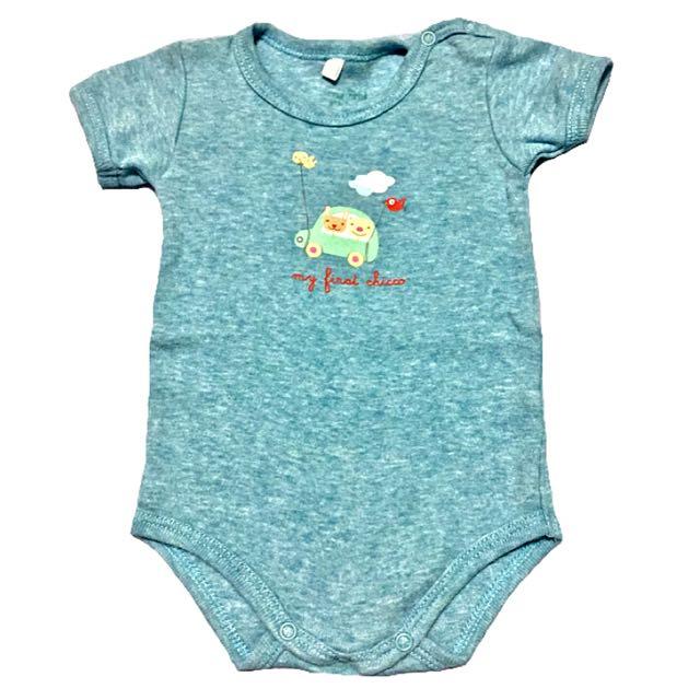Chicco Newborn Onesie