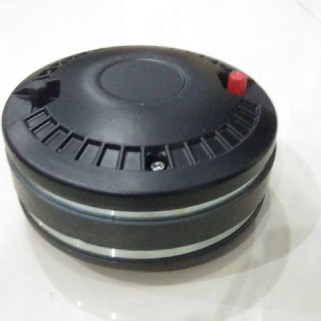Compressiom driver RCF N850 (KW)