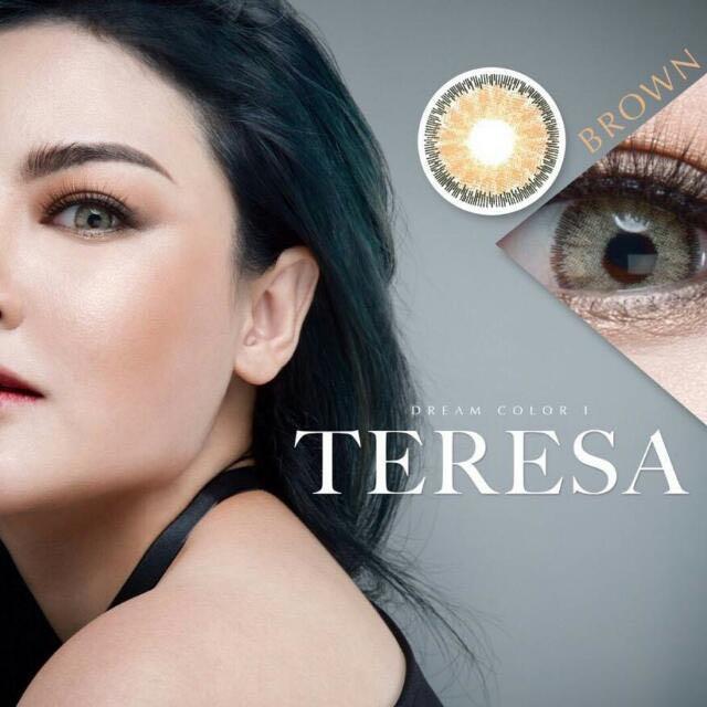 Dreamcolor1 Teresa Brown Softlens