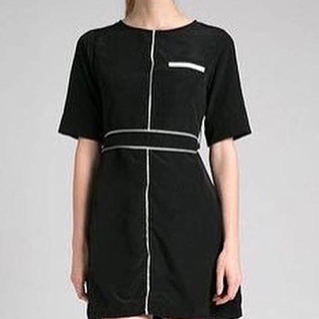 Dress By Berrybenka