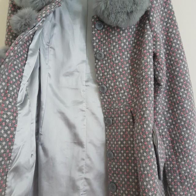 Dressy Coat / Jacket