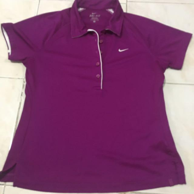 Drifit Nike Shirt for Women