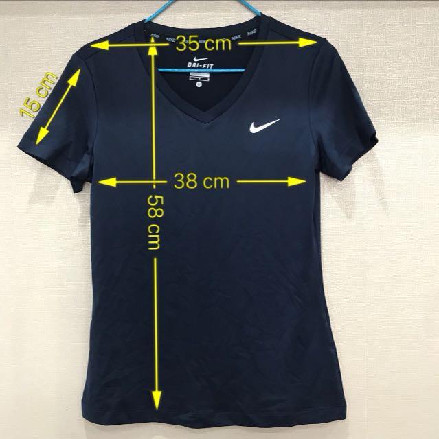 93f4781071 Dri-Fit Nike tee