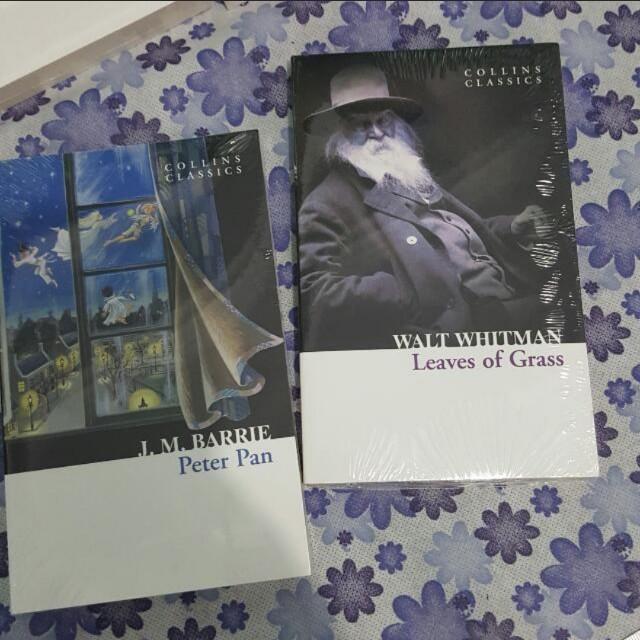English classic novel
