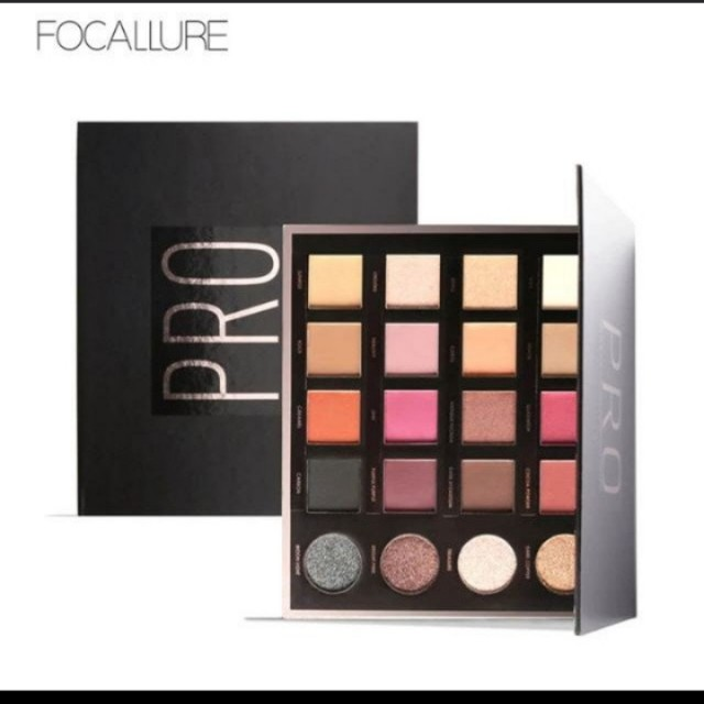 focallure 20 colours READY 🔥🔥
