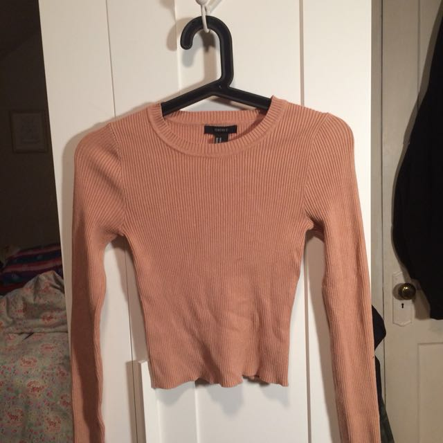 Forever 21 long sleeve