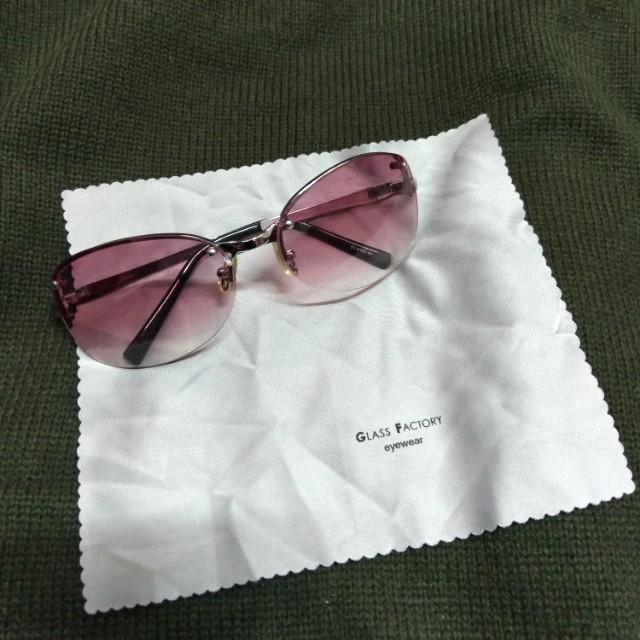 Glass factory太陽眼鏡#大掃除五折
