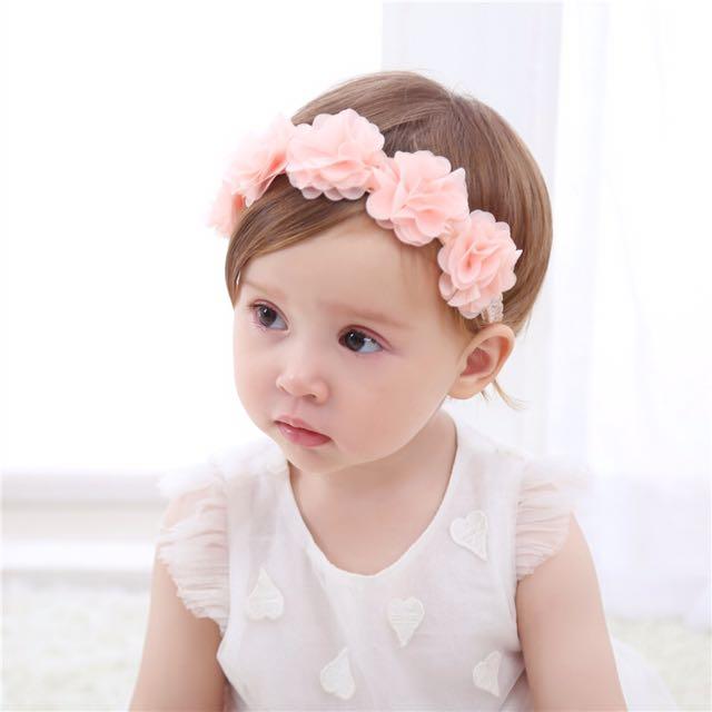 🦁Instock - floral Tiara headband ceb839c1a5d