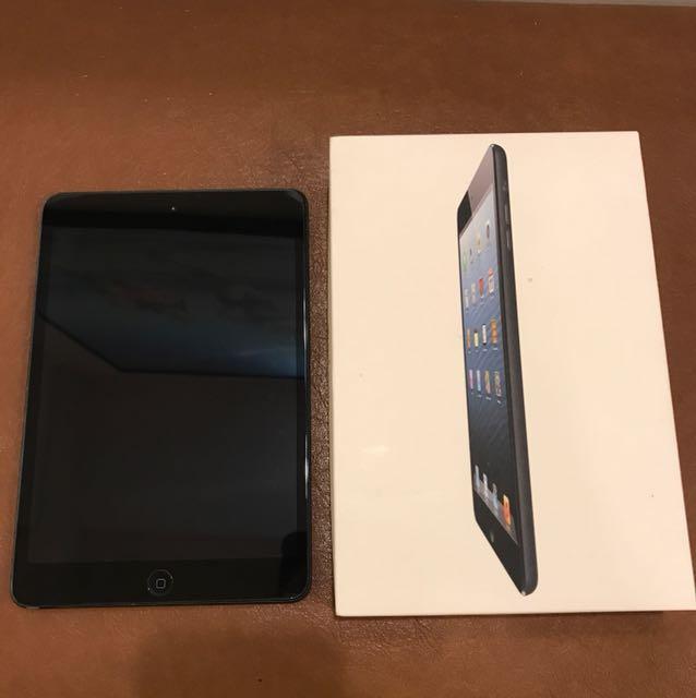 iPad mini 一代 16G wifi版