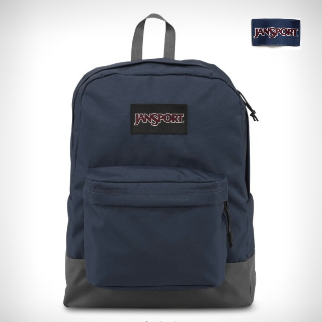 Jansport black label Backpack
