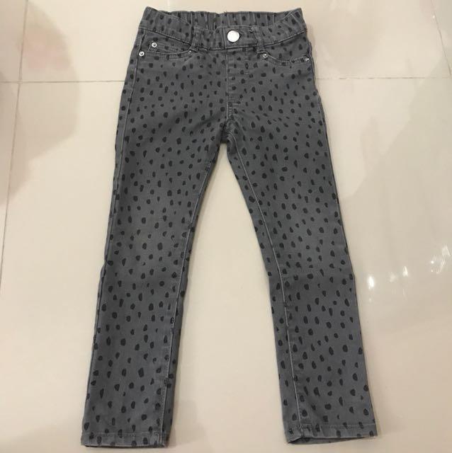 Jeans H&M 2-3y