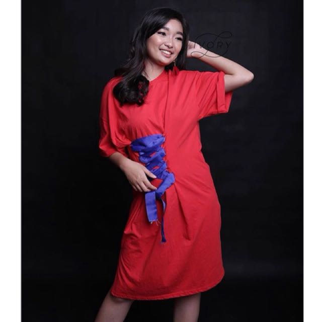 Jola Cors Dress