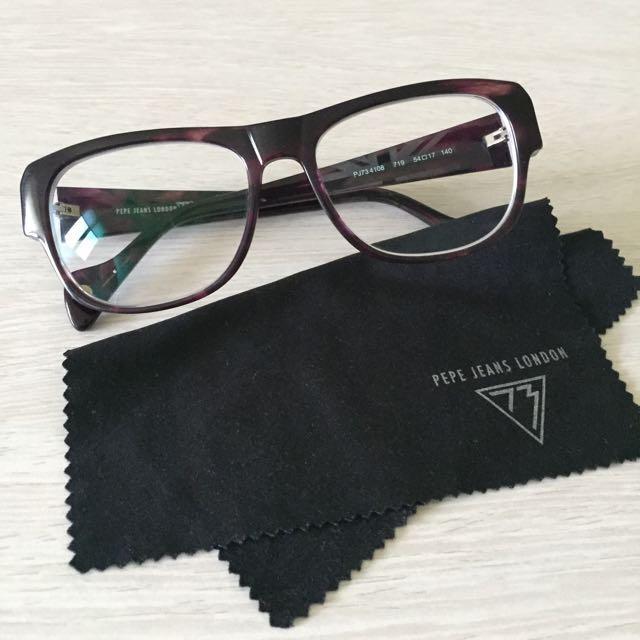 Kacamata Pepe Jeans Fesyen Wanita Aksesoris Di Carousell