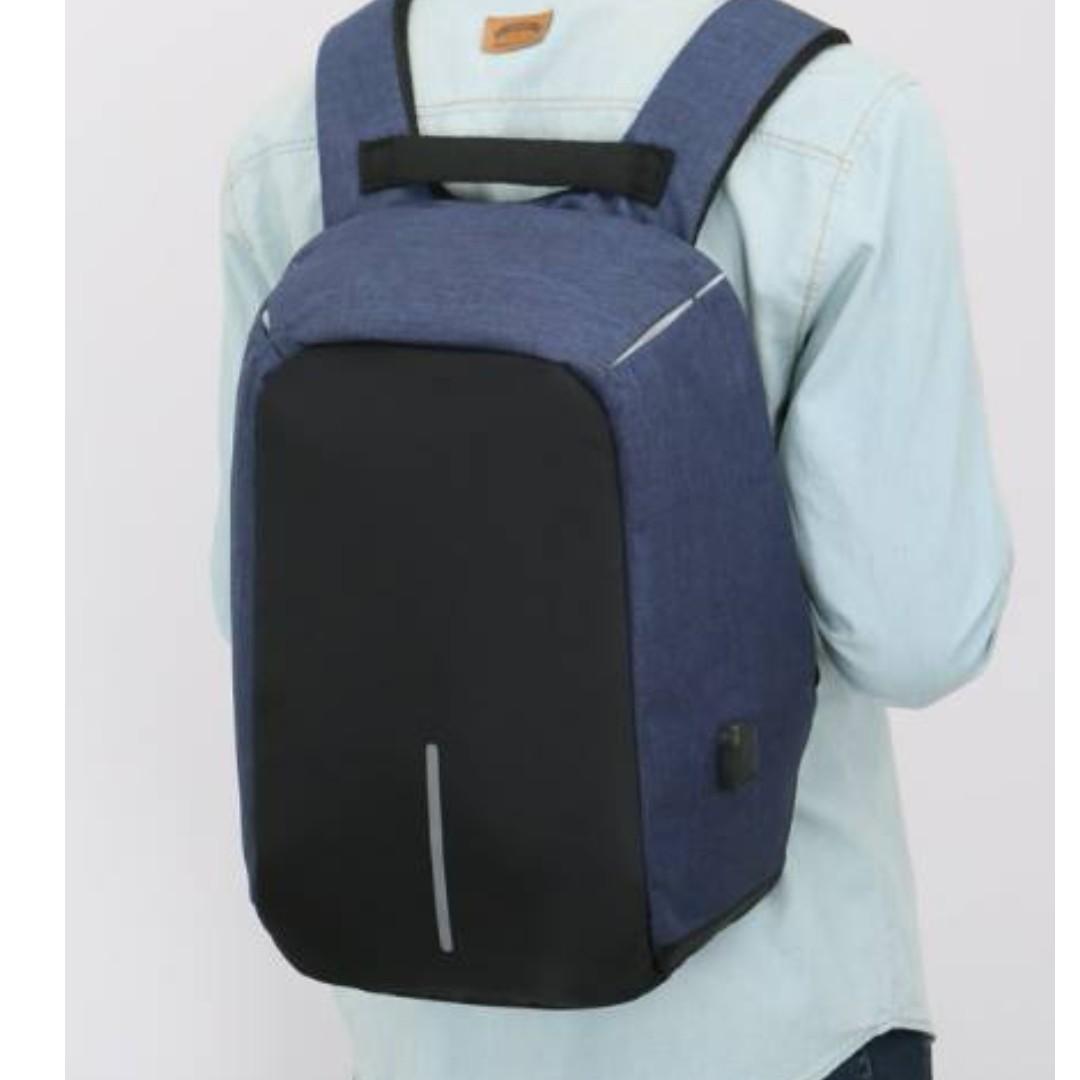 Korean Anti Theft Bag