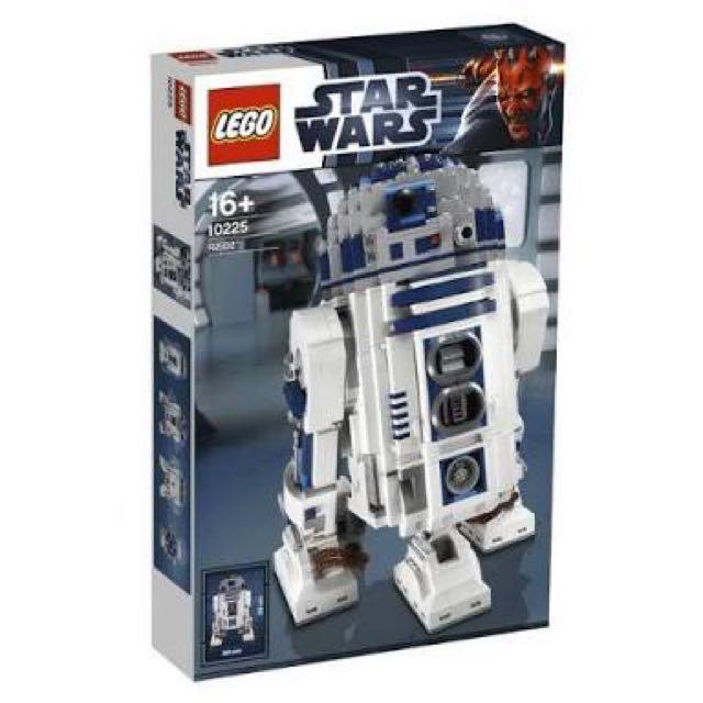 Lego 10225 R2D2 UCS