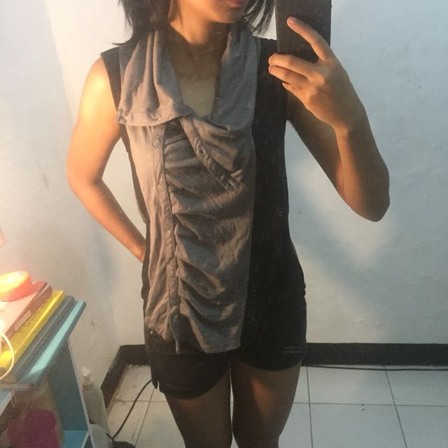 Local brand blouse
