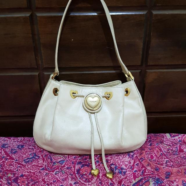 Lovecat Bag
