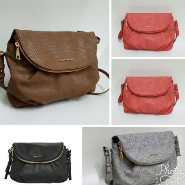 Mango Touch Bag (Pre-order)