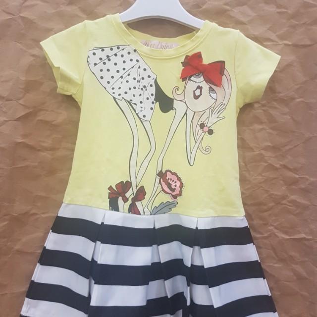 Miss Juicy Dress 2th