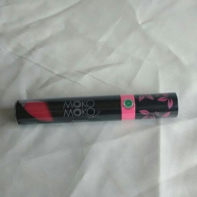 Moko Moko Lip Cream