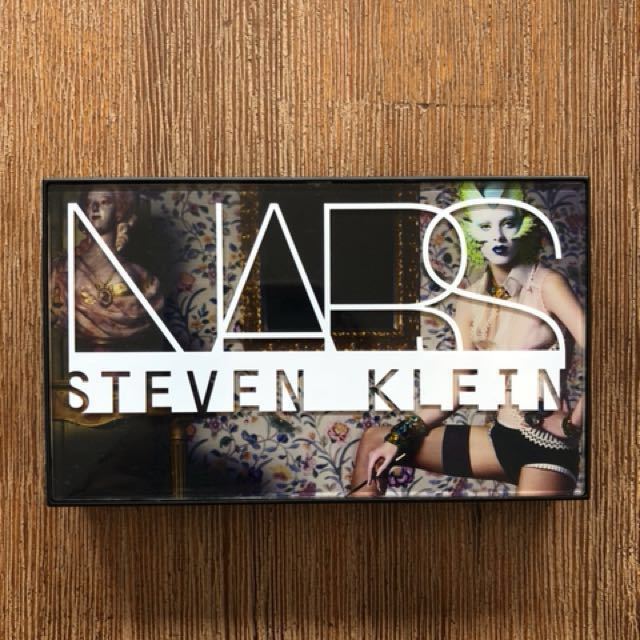NARS Limited Edition Cheek Palette
