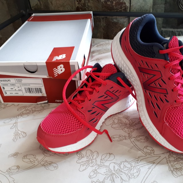 New Balance Running Shoes size8