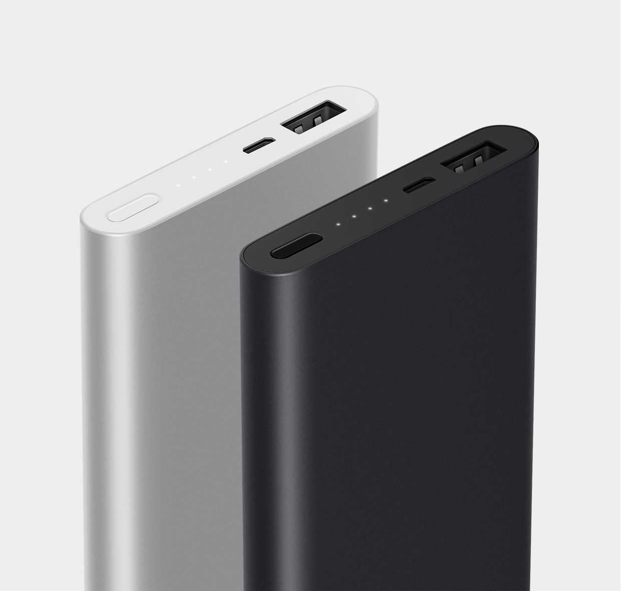 [NEW] Original Xiaomi 10000mAh Mi Slim Power Bank 2, Mobile Phones & Tablets, Mobile & Tablet Accessories, Power Banks & Chargers on Carousell