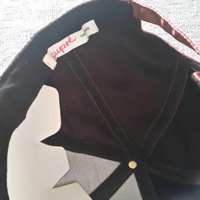 d535b58d412 NEW Supre Pink Cap