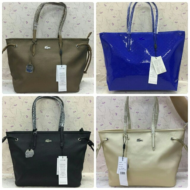 NW- SALE! OEM Lacoste
